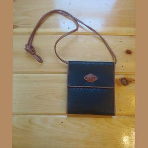Vintage Espirit Bag Wallet Combo
